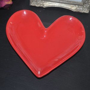 Other - SALE! Red Heart Dish